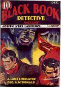 Black Book Detective Magazine (1933-1953 Newsstand/Hoffman/Ranger/Better) Pulp Vol. 1 #5
