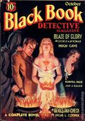 Black Book Detective Magazine (1933-1953 Newsstand/Hoffman/Ranger/Better) Pulp Vol. 3 #2