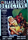Black Book Detective Magazine (1933-1953 Newsstand/Hoffman/Ranger/Better) Pulp Vol. 4 #3
