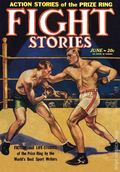 Fight Stories (1928-1952 Fiction House) Pulp Vol. 1 #1