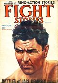 Fight Stories (1928-1952 Fiction House) Pulp Vol. 1 #8
