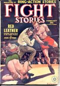 Fight Stories (1928-1952 Fiction House) Pulp Vol. 1 #9
