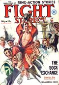 Fight Stories (1928-1952 Fiction House) Pulp Vol. 1 #12