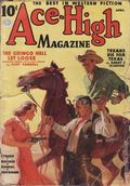 Ace-High Magazine (1937-1939 Popular Publications) Vol. 3 #1