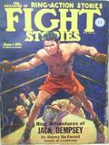 Fight Stories (1928-1952 Fiction House) Pulp Vol. 2 #1