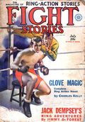 Fight Stories (1928-1952 Fiction House) Pulp Vol. 2 #2