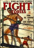 Fight Stories (1928-1952 Fiction House) Pulp Vol. 2 #5
