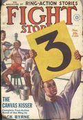 Fight Stories (1928-1952 Fiction House) Pulp Vol. 2 #6