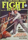 Fight Stories (1928-1952 Fiction House) Pulp Vol. 2 #7