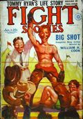 Fight Stories (1928-1952 Fiction House) Pulp Vol. 2 #8