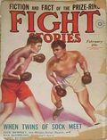 Fight Stories (1928-1952 Fiction House) Pulp Vol. 2 #9