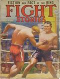 Fight Stories (1928-1952 Fiction House) Pulp Vol. 2 #10