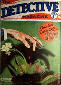 Detective Magazine (1922-1925 Amalgamated Press) Pulp Vol. 1 #7