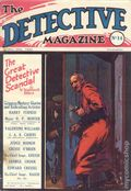 Detective Magazine (1922-1925 Amalgamated Press) Pulp Vol. 2 #14