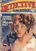 Detective Magazine (1922-1925 Amalgamated Press) Pulp Vol. 2 #22