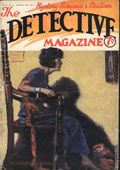 Detective Magazine (1922-1925 Amalgamated Press) Pulp Vol. 2 #23