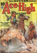 Ace-High Magazine (1937-1939 Popular Publications) Vol. 80 #1