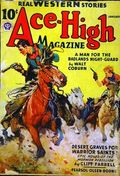 Ace-High Magazine (1937-1939 Popular Publications) Vol. 80 #3