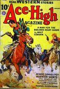 Ace-High Magazine (1937-1939 Popular Publications) Vol. 81 #3