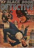 Black Book Detective Magazine (1933-1953 Newsstand/Hoffman/Ranger/Better) Pulp Vol. 14 #2