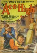 Ace-High Magazine (1937-1939 Popular Publications) Vol. 82 #1