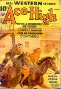Ace-High Magazine (1937-1939 Popular Publications) Vol. 82 #2