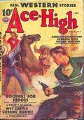 Ace-High Magazine (1937-1939 Popular Publications) Vol. 82 #3