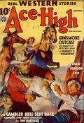 Ace-High Magazine (1937-1939 Popular Publications) Vol. 82 #4
