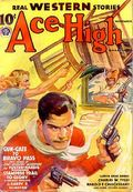 Ace-High Magazine (1937-1939 Popular Publications) Vol. 83 #1