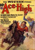 Ace-High Magazine (1937-1939 Popular Publications) Vol. 83 #2