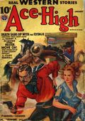 Ace-High Magazine (1937-1939 Popular Publications) Vol. 83 #3