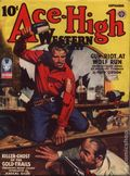 Ace-High Western Stories (1940-1951 Fictioneers) Vol. 7 #2