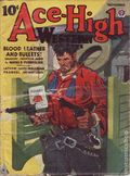 Ace-High Western Stories (1940-1951 Fictioneers) Vol. 7 #3