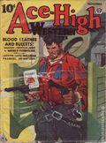 Ace-High Western Stories (1940-1951 Fictioneers) Vol. 7 #3