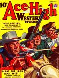 Ace-High Western Stories (1940-1951 Fictioneers) Vol. 7 #4