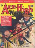 Ace-High Western Stories (1940-1951 Fictioneers) Vol. 8 #2