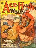 Ace-High Western Stories (1940-1951 Fictioneers) Vol. 8 #3