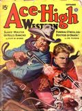 Ace-High Western Stories (1940-1951 Fictioneers) Vol. 8 #4