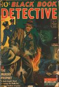 Black Book Detective Magazine (1933-1953 Newsstand/Hoffman/Ranger/Better) Pulp Vol. 15 #3