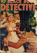 Black Book Detective Magazine (1933-1953 Newsstand/Hoffman/Ranger/Better) Pulp Vol. 16 #2