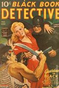 Black Book Detective Magazine (1933-1953 Newsstand/Hoffman/Ranger/Better) Vol. 17 #3