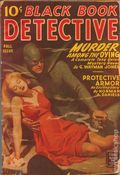 Black Book Detective Magazine (1933-1953 Newsstand/Hoffman/Ranger/Better) Vol. 20 #2