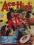 Ace-High Western Stories (1940-1951 Fictioneers) Vol. 9 #2