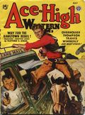 Ace-High Western Stories (1940-1951 Fictioneers) Vol. 9 #4