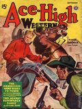 Ace-High Western Stories (1940-1951 Fictioneers) Vol. 10 #2