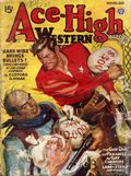 Ace-High Western Stories (1940-1951 Fictioneers) Vol. 10 #3