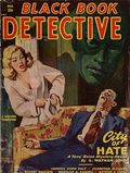 Black Book Detective Magazine (1933-1953 Newsstand/Hoffman/Ranger/Better) Pulp Vol. 25 #2
