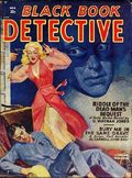 Black Book Detective Magazine (1933-1953 Newsstand/Hoffman/Ranger/Better) Pulp Vol. 26 #1