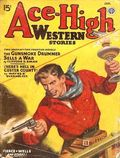 Ace-High Western Stories (1940-1951 Fictioneers) Vol. 10 #4