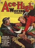 Ace-High Western Stories (1940-1951 Fictioneers) Vol. 11 #1